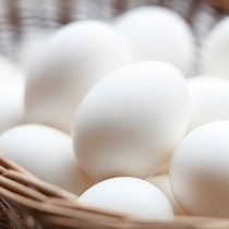 ◆無料朝食【ゆで卵】◆味付ゆで卵♪