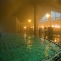 APPI温泉パティオ 単純温泉低張性弱アルカリ性温泉