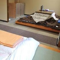 ペット部屋和室2