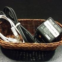 各メーカー携帯充電器