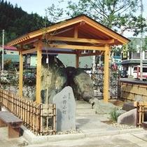 米沢の奥座敷・小野川温泉