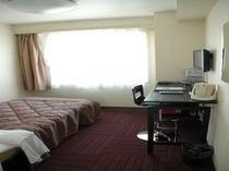 3階・4階客室例