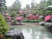メイン庭園『初夏』