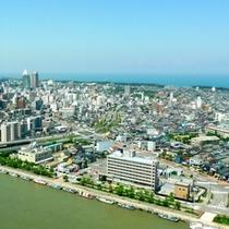日本海側2