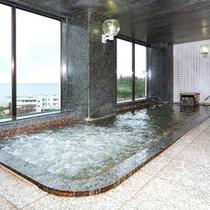 風呂(海展望)