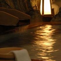 大浴場 白鷺の湯