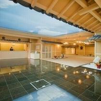 1階 【フロント】