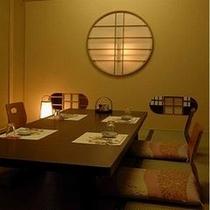 個室お食事処 【萬翠茶屋】