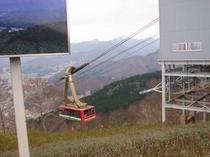 湯沢高原・アルプの里(当ロッヂから車で約15分)