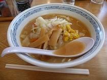 食堂タナカ(当ロッヂから徒歩約5分※送迎有り)