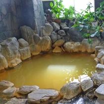 *月の湯温泉は沼津で唯一のにごり湯♪天然イオン温泉でつるつるお肌に♪