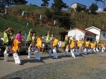 水仙祭り 踊り