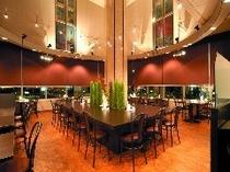 カフェレストラン「ベル・ポム」