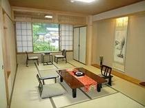 木楽亭 客室