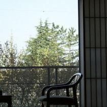 ◇お部屋イメージ(広縁から窓)