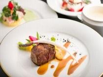 ■レストラン ル・トリアノン