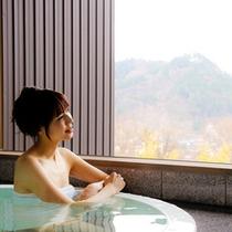 【無料☆眺望貸切風呂-天の川-】