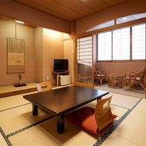 和室の客室