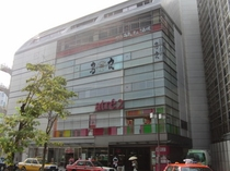 JR大森駅東口出口②