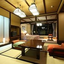 朝凪の棟 和洋室