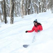 *八幡平で冬を思いっきり楽しもう!