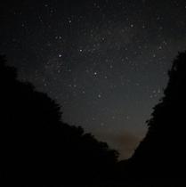 【景観】星空