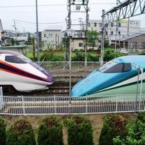 ■山形新幹線つばさ