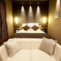 【客室】27階グランヴィアフロア プラシードダブル1
