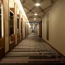 27階グランヴィアフロア
