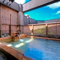≪弐の湯≫大浴場