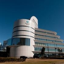 ★パシフィコ横浜★・・・日本最大の複合コンベンションセンター です♪
