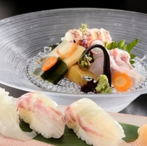 桜鯛イメージ