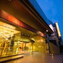 ■沼津グランドホテル■ Check in 15:00~/Check out~10:00