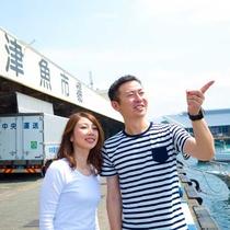 沼津港周辺は見どころ満載!大型展望水門「びゅうお」や沼津港深海水族館等他にはない観光施設がいっぱい♪