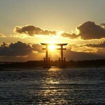"""★浜名湖 (静岡と言ったら""""浜名湖""""です!!)"""