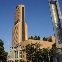 ★アクトシティ浜松 (静岡を代表する複合施設!!)