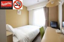 禁煙セミダブルルーム