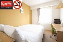 禁煙ダブルルーム