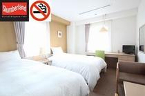 禁煙ツインルーム