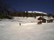 おんたけスキー場