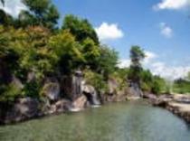 新★清流の里池