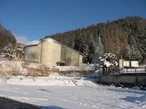 志賀高原ロマン美術館