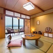 ■通常客室-福寿草-■