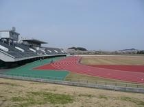 三重県営競技場