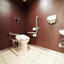 2階共用トイレ