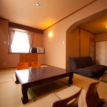 【お部屋】和洋室イメージ
