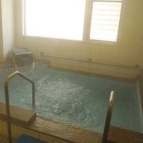 身体障害者対応の家族風呂