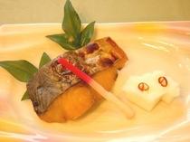 本日の魚焼物イメージ写真(別注料理)