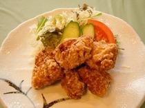 鶏唐揚げイメージ写真(別注料理)