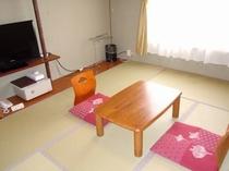 ■ 美浜荘で一番お得な和室 ■